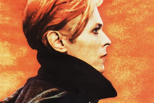 Artist Spotlight: David Bowie