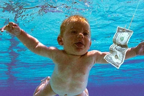Source Material: Nirvana, Nevermind