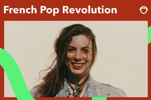 French Pop Revolutionの画像