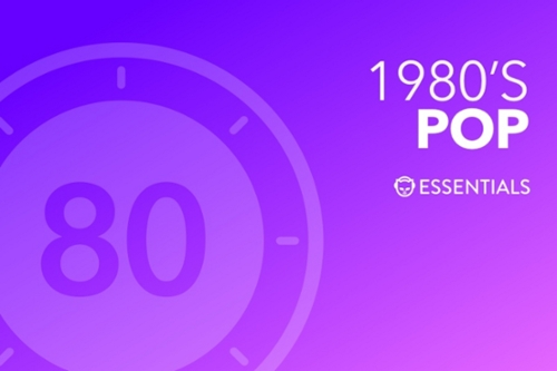 Playlist : '80s R&B : Napster