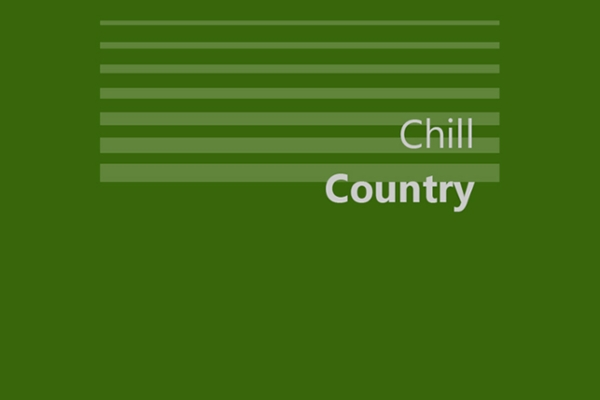 Chill Countryの画像