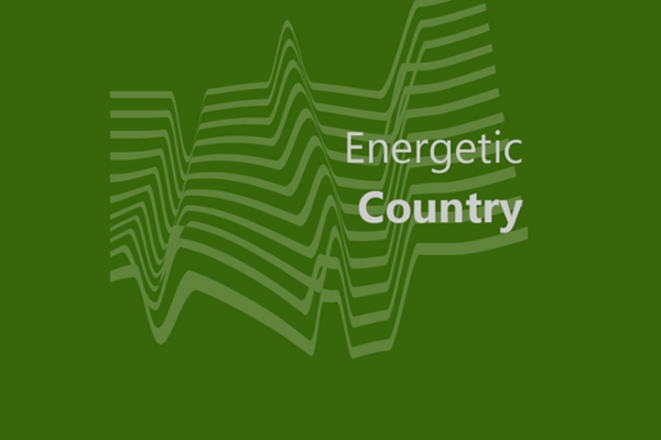 Energetic Countryの画像