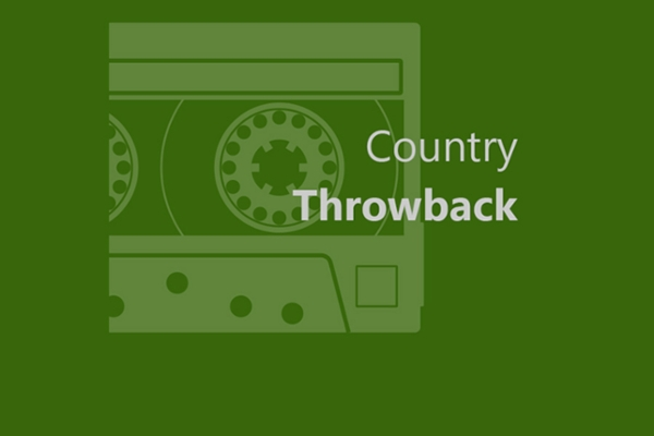 Country Throwbackの画像
