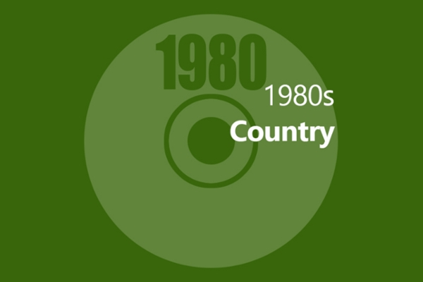 1980s Countryの画像