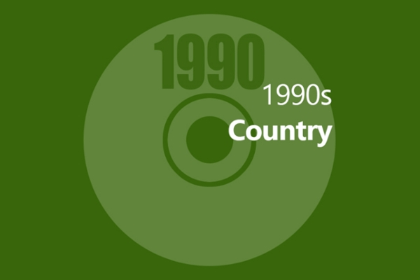 1990s Countryの画像