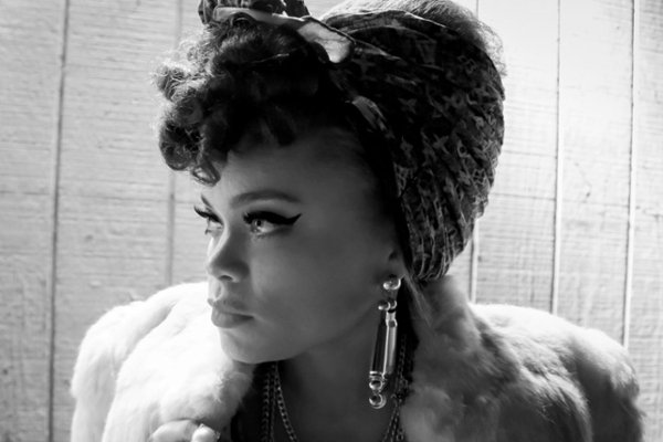 Celebrity Playlist: Andra Day's Soul Townの画像