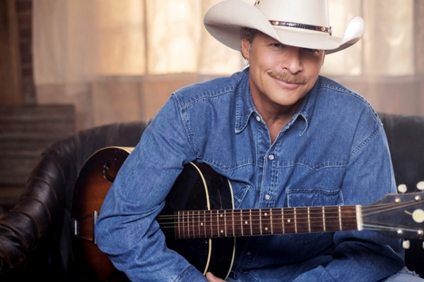 Celebrity Playlist: Alan Jackson's Drinkin' Songsの画像
