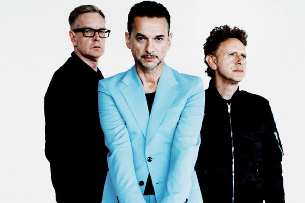 Artist Spotlight: Depeche Modeの画像