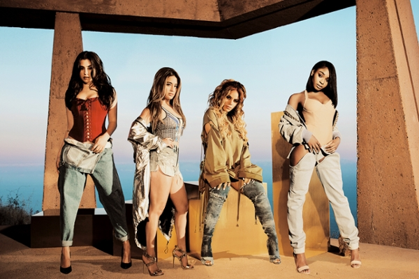 Celebrity Playlist: Fifth Harmonyの画像