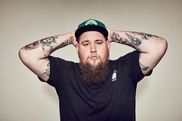Celebrity Playlist: Rag'n'Bone Manの画像