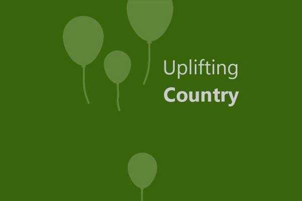 Uplifting Countryの画像