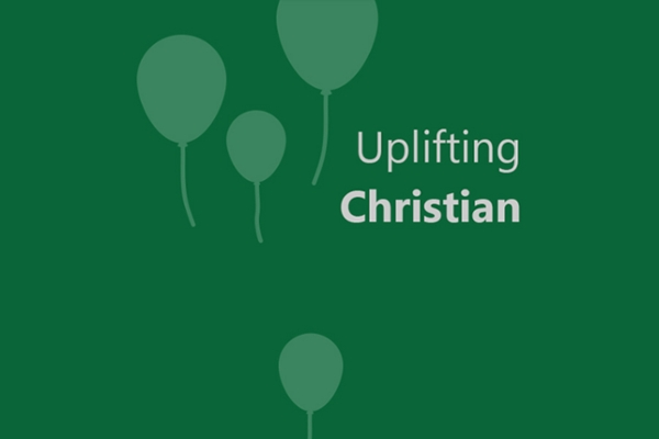 Uplifting Christianの画像