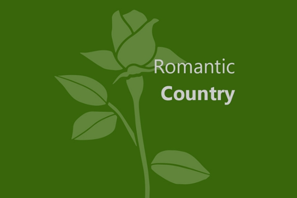 Romantic Countryの画像