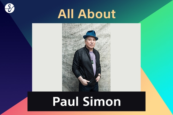 All About Paul Simonの画像