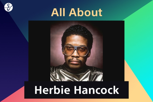 All About Herbie Hancockの画像