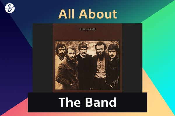 All About The Bandの画像