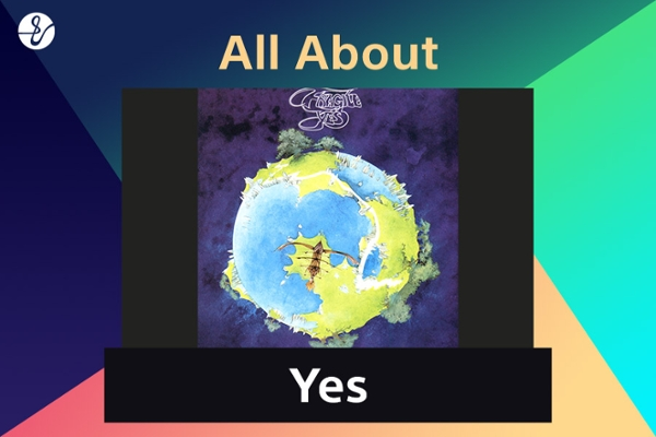All About Yesの画像