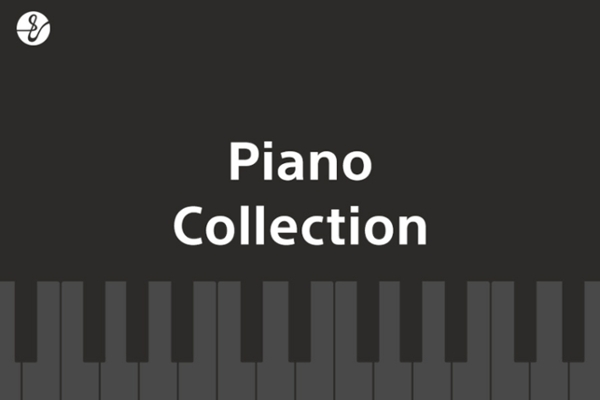[HR] Piano Collectionの画像