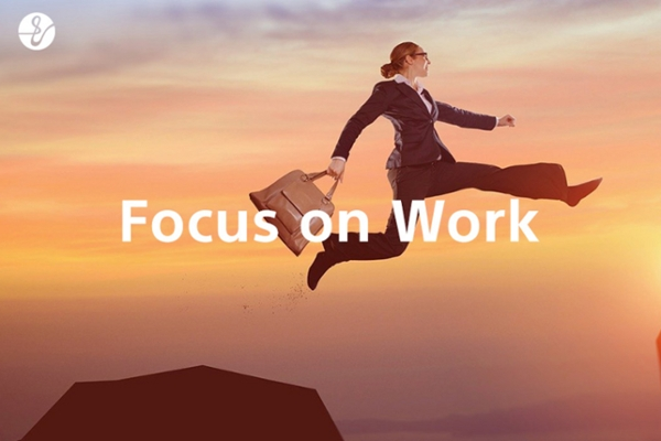 Focus on Workの画像