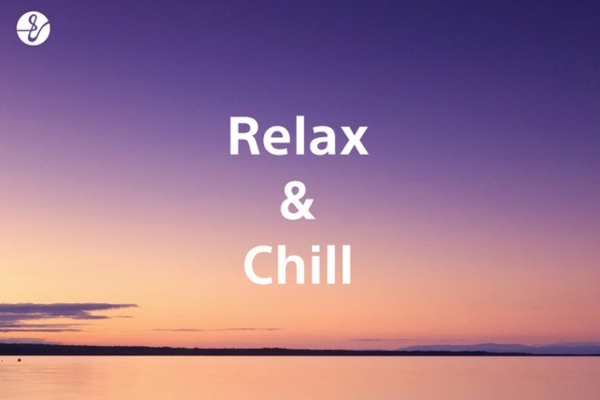 Relax & Chillの画像