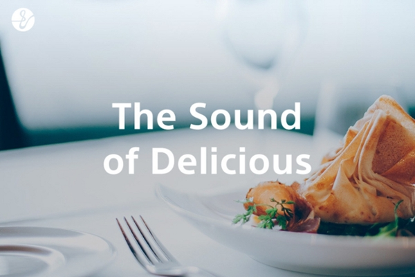 The Sound of Deliciousの画像