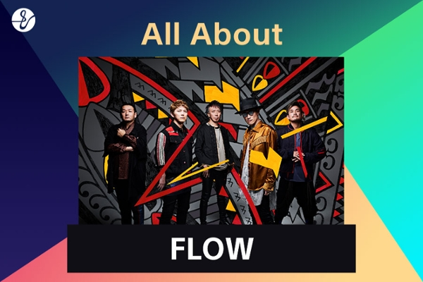 All About FLOWの画像