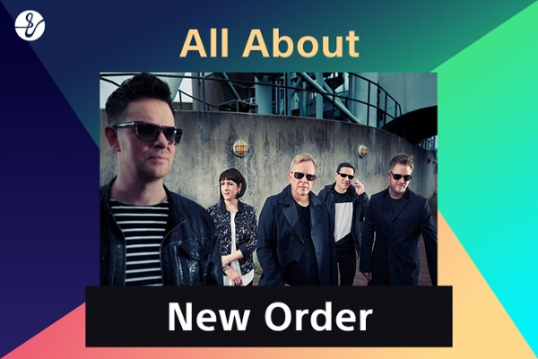 All About New Orderの画像