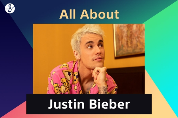 All About Justin Bieberの画像