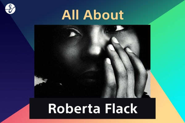 All About Roberta Flackの画像