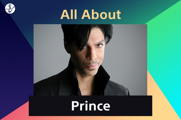 All About Princeの画像