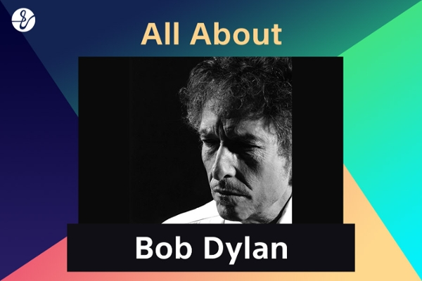All About Bob Dylanの画像