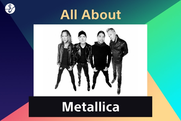 All About Metallicaの画像