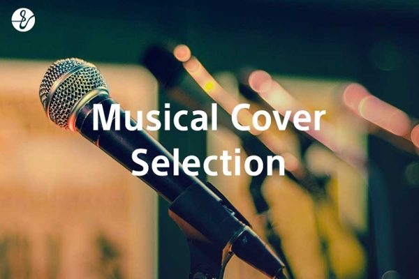 Musical Cover Selectionの画像