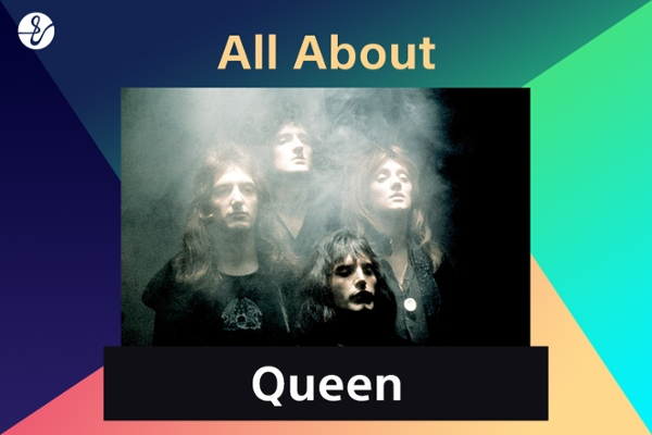 All About Queenの画像