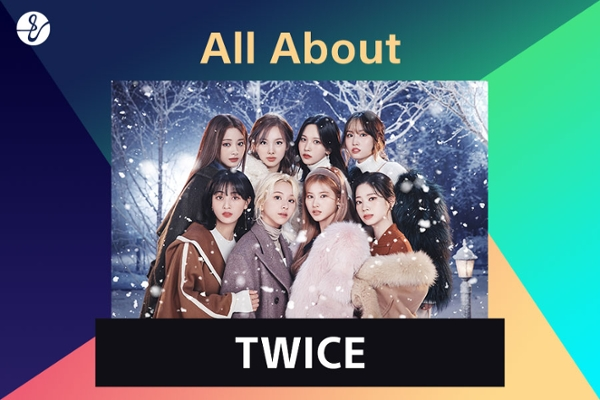 All About TWICEの画像