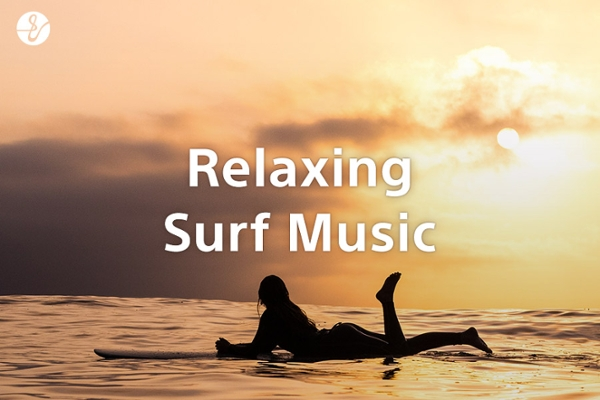 Relaxing Surf Music